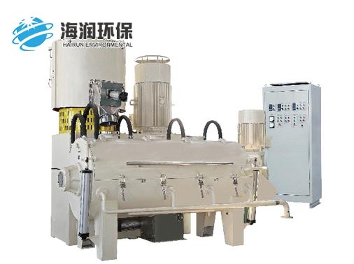 SRL-W系列立式混合机组