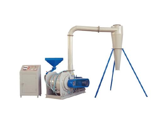 SMP-400磨粉机