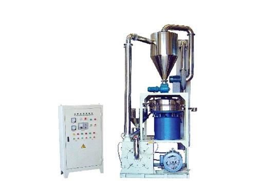 SMP-500磨粉机