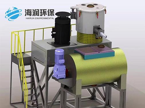 High-speed mixer manufacturers